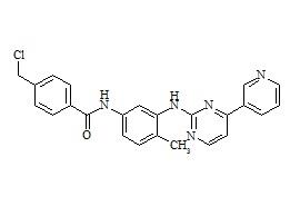 Imatinib Impurity B