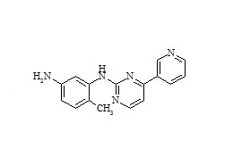 Imatinib Impurity C