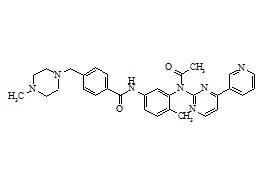 Imatinib Impurity 2