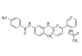 Imatinib Impurity 3