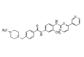 Imatinib Impurity H