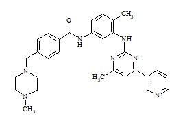 Imatinib Impurity 4