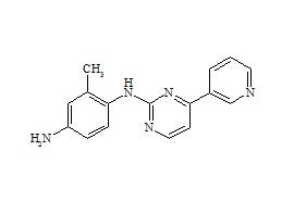 Imatinib Impurity 6