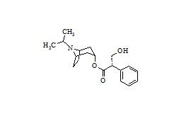 Ipratropium Bromide Impurity E