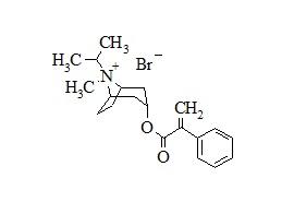 Ipratropium Bromide Impurity F