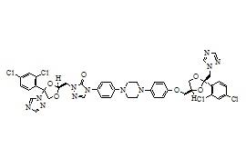 Itraconazole Impurity G
