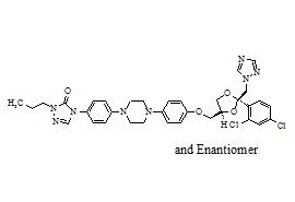 Itraconazole Impurity C