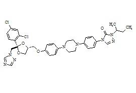 Itraconazole Impurity E