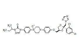 Itraconazole N-Oxide