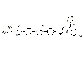 Itraconazole Impurity 5