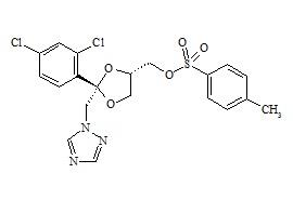 Itraconazole Impurity 6
