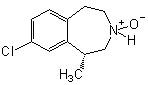 Lorcaserin N-Oxide Impurity