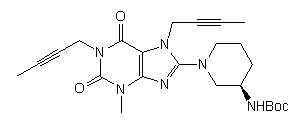 Linagliptin Imp.B
