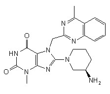 Linagliptin Imp.F