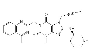 Linagliptin Imp.G