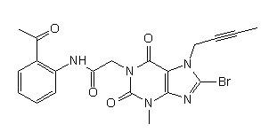 Linagliptin Imp.L