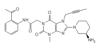 Linagliptin Imp.N