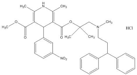 Lercanidipine Hydrochloride Related Impurity 1