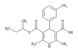 Lercanidipine Impurity A