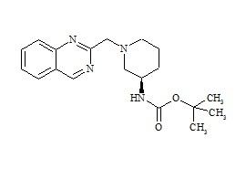 Linagliptin Impurity F