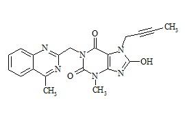 Linagliptin Impurity D