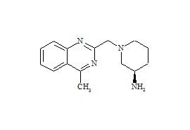 Linagliptin Impurity M