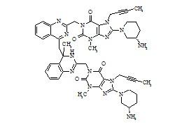 Linagliptin Impurity 6