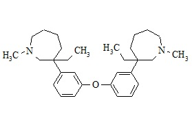 Meptazinol impurity D