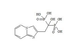 Minodronic Acid Impurity 2