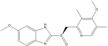 Omeprazole Impurity 21