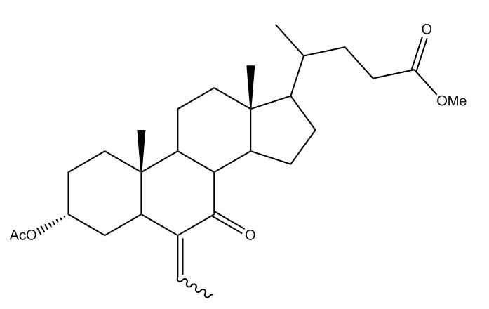 Obeticholic Acid Impurity 18