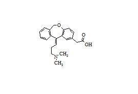 (E)-Olopatadine