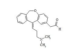Olopatadine Acetaldehyde