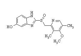 5-O-Desmethyl Omeprazole
