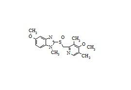 Esomeprazole Sodium Impurity 1