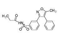 Parecoxib m-Sulfonamide Impurity