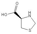 Pidotimod Impurity (L-Thioproline)
