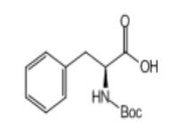 N-(tert-Butoxycarbonyl)-L-phenylalanine
