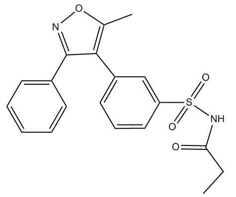 Parecoxib Impurity 2