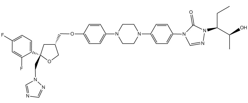 Posaconazole Impurity 39