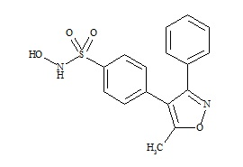 Parecoxib Impurity 7