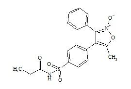 Parecoxib N-Oxide