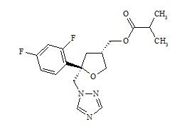 Posaconazole Impurity 5