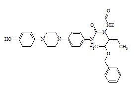 Posaconazole Impurity 6