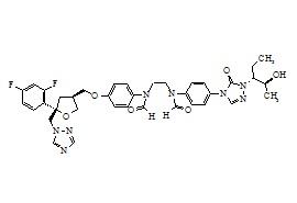 Posaconazole Impurity 13 (POS-H)