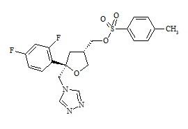 Posaconazole Impurity 29