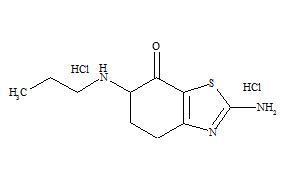 Rac-7-Oxo-Pramipexole DiHCl