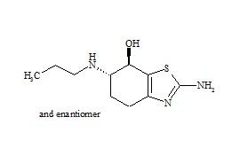 rac-trans-7-Hydroxy-Pramipexole