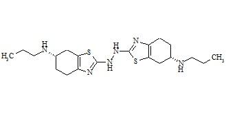 Pramipexole Dimer Impurity II