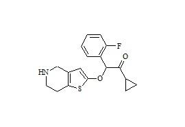Prasugrel Impurity 1